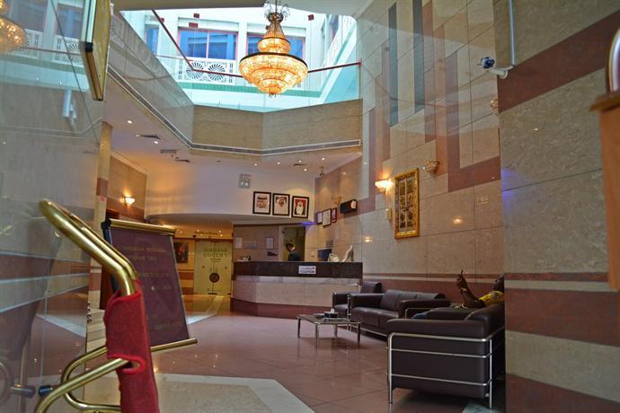 Queens Hotel Dubai