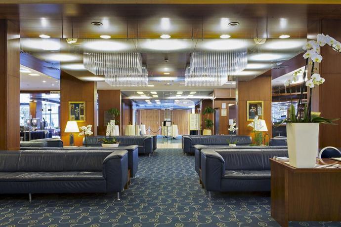 Hotel Golf - Sava Hotels & Resorts