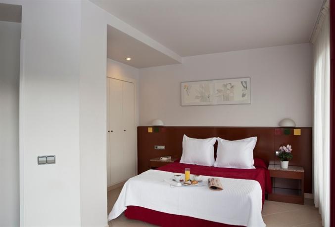 Hotel Amrey Sant Pau Barcelona