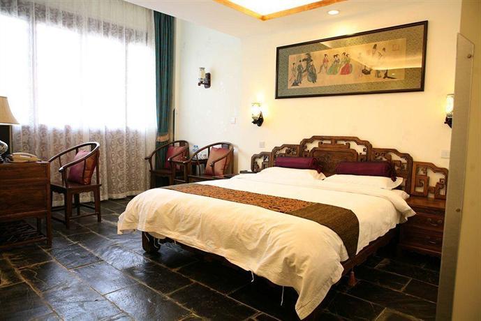 Tang Dynasty Art Garden Hotel Xi'an