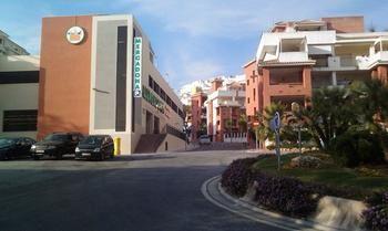 Malaga 100013 2 Bedroom Apartment By Mo Rentals