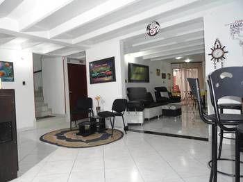 Hotel Casa Modelia