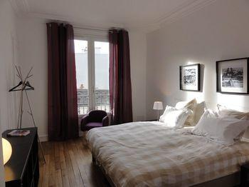 Paris Authentic Appartements Tour Eiffel