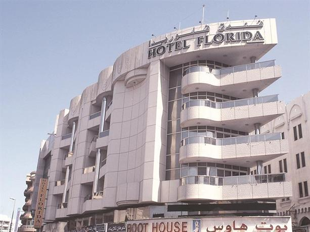Hotel Florida International