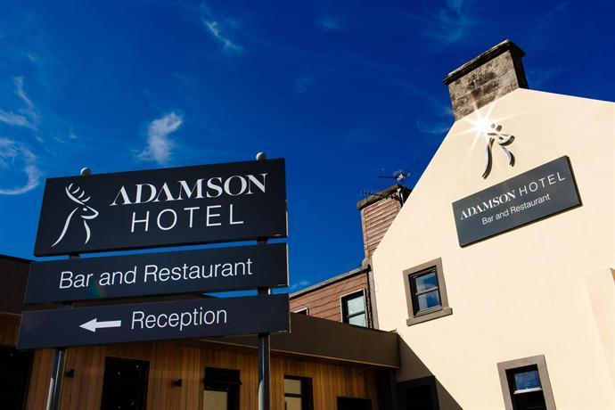 The Adamson Hotel