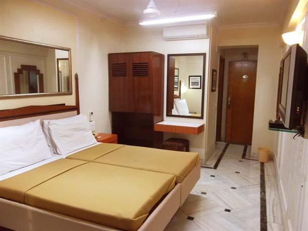 Royal Park Hotel South Mumbai