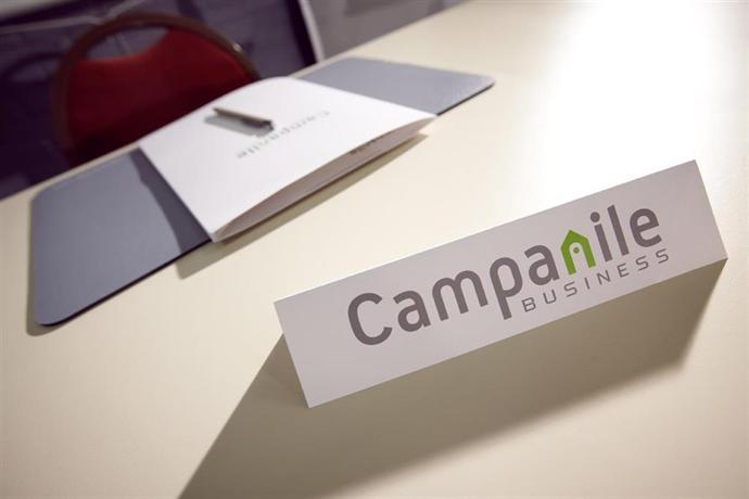 Campanile Hotel Chantilly
