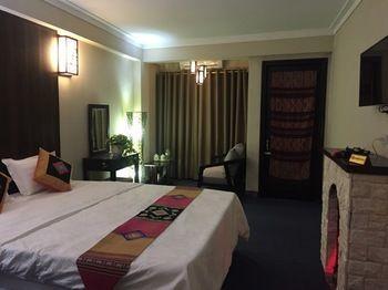 Sapa Hills Hotel