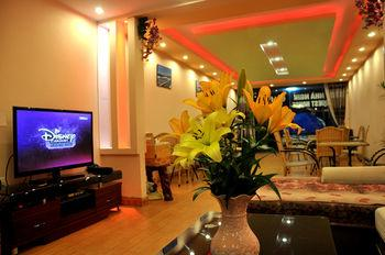 Thanh Huong Guest House Sapa