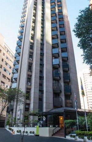 Massis Five Stars Hotel Sao Paulo