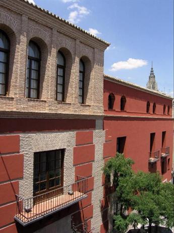 Hotel Fontecruz Toledo Palacio Eugenia de Montijo
