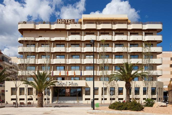 Royal Plaza Hotel Ibiza