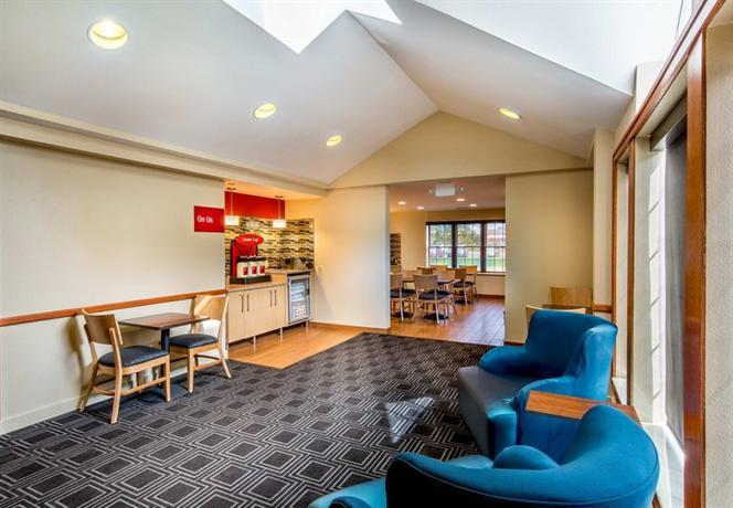 TownePlace Suites Minneapolis-St Paul Airport Eagan