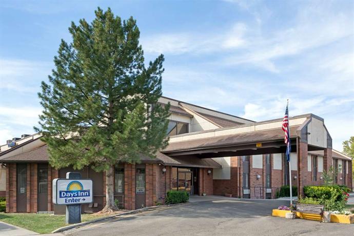 Days Inn Richfield Utah
