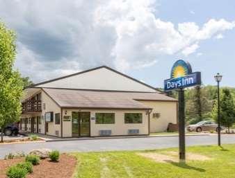 Days Inn Athens Ohio