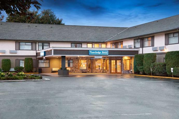 Travelodge Hotel Chilliwack