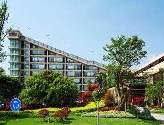 Howard Johnson Conference Resort Chengdu Wenchuan