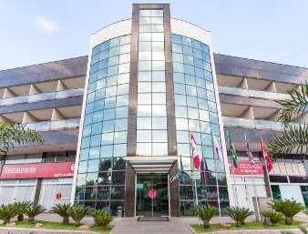 Ramada Aeroporto Hotel - Lagoa Santa