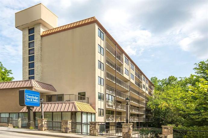 Travelodge Inn & Suites Gatlinburg