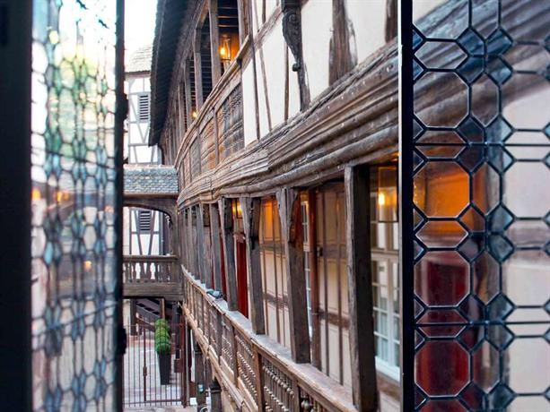 Cour du Corbeau - MGallery by Sofitel