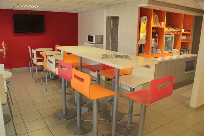 Premiere Classe Hotel Soissons