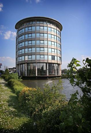 BEST WESTERN PLUS Amedia Amsterdam