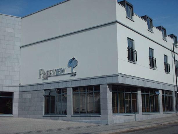Parkview Hotel Newtownmountkennedy