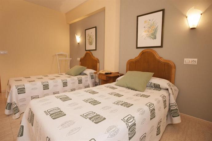Hotel El Refugio Cobreces