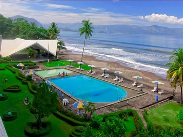 Inna Samudra Beach Hotel Sukabumi
