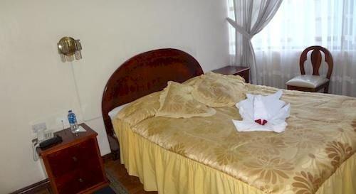 Hotel Master's Suite