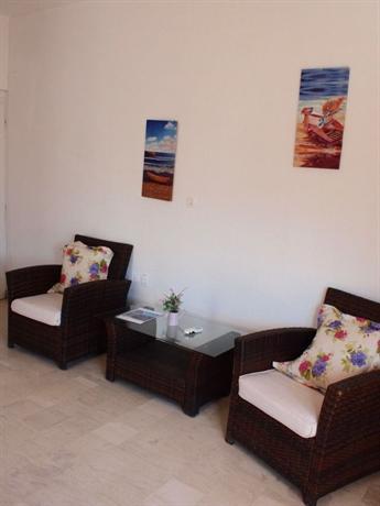 Almyrida Rooms