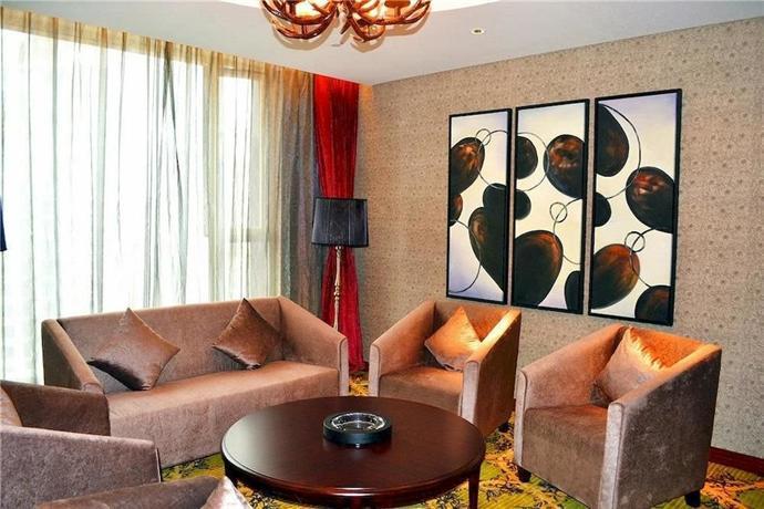Days Hotel & Suites Hengan Chongqing