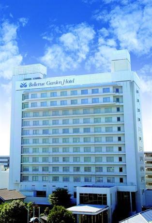 Bellevue Garden Hotel Kansai Airport