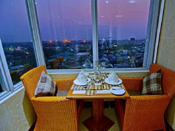 Wilson Hotel Mandalay