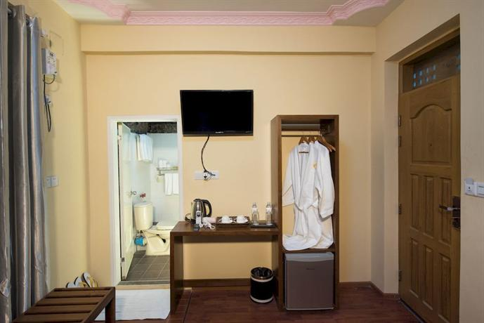 Royal Yadanarbon Hotel