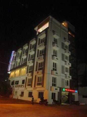 Hotel Hill Top International