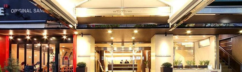 Fushimi Mont-Blanc Hotel