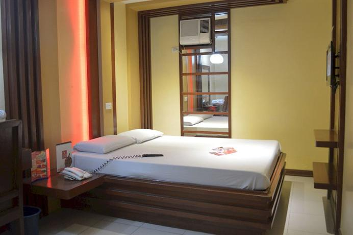 Hotel Sogo Edsa Trinoma