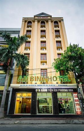 An Binh Hotel Lao Cai