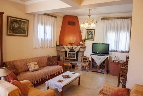 Flamiatos Apartments