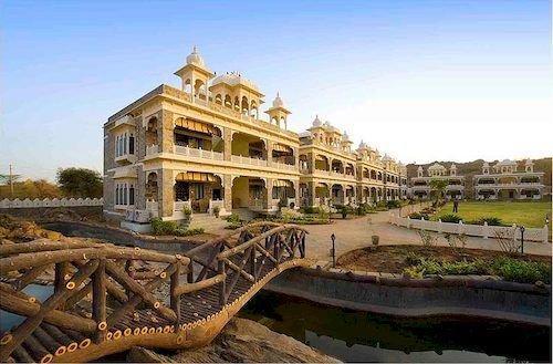 The Udaibagh Udaipur