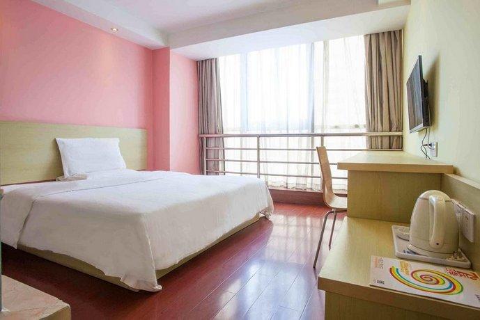 7days Inn Xingyi Ruijin North Road