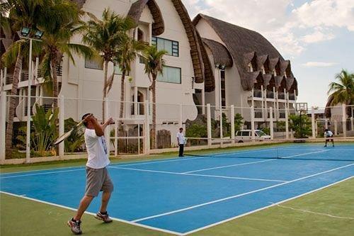 Java Hotel Laoag City