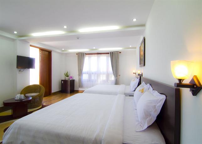 Melody Hotel Da Lat