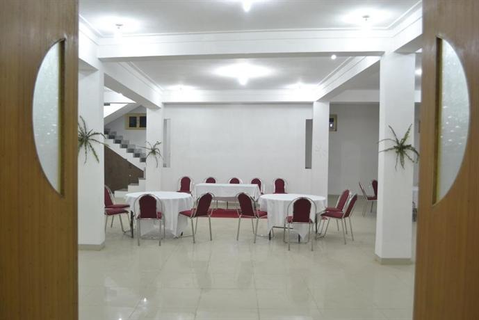 Hotel Buddha Residency