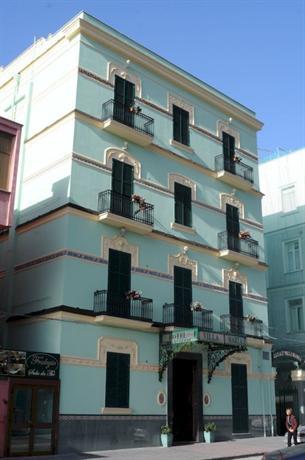 Villa Maria Naples
