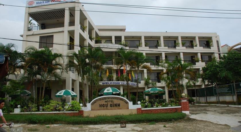 Ngu Binh Hotel Hue