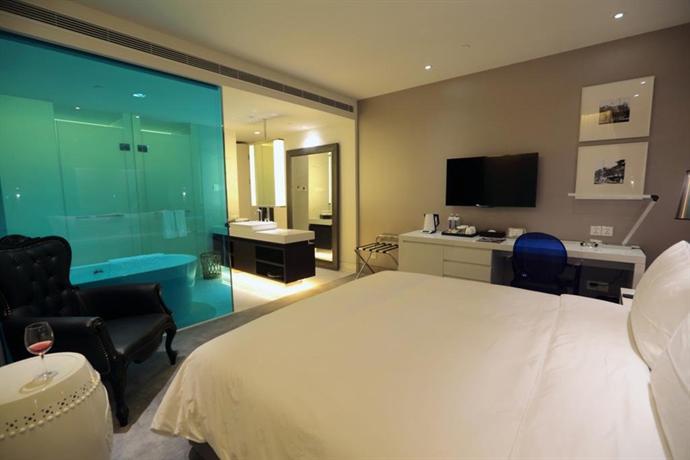 Jinjiang Metropolo Classiq Hotel Off Bund