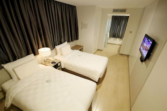 Go Hotels Ortigas