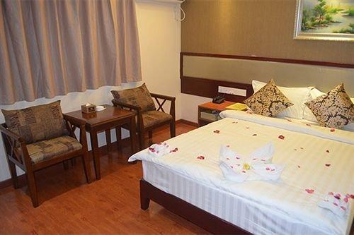 Asahi Hotel Yangon